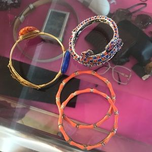 Accessories - Florida Gators Bracelets